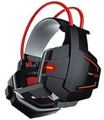 <h4>Surround Headset normale verkoopprijs € 59.95</h4>